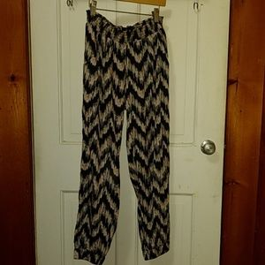 American Eagle jogger soft pants small